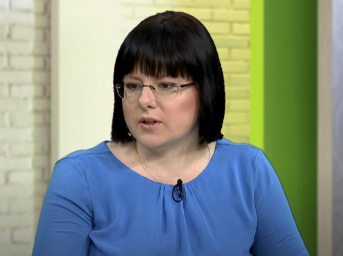 Kaja Godek Polsat News