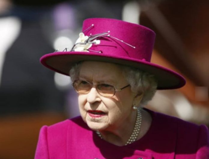 Królowa Elżbieta II zaszokuje świat