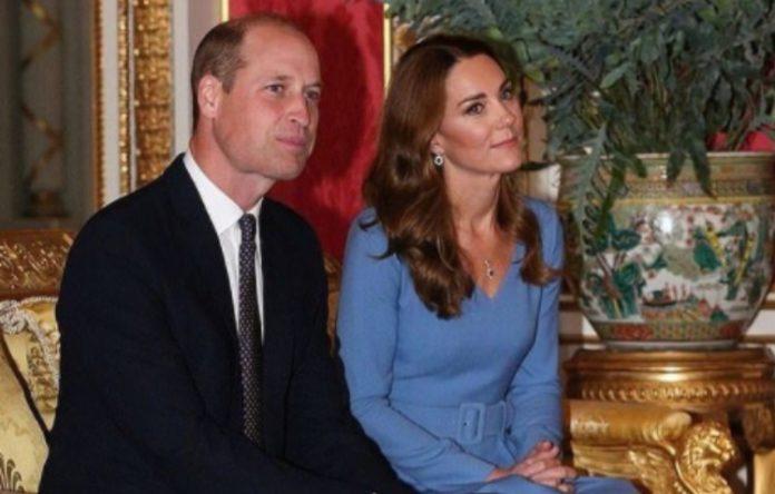 Księżna Kate udała się do prawników