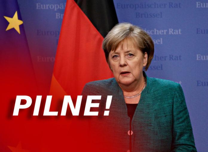 Niemcy-Angela-Merkel