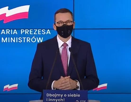 Prawo i Sprawiedliwość Morawiecki
