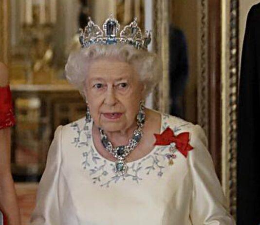 Królowa Elżbieta II stan zdrowia