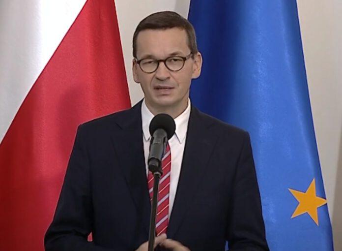 dymisja w rządzie Morawieckiego