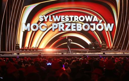 Polsat: Sylwestrowa Moc Przebojów