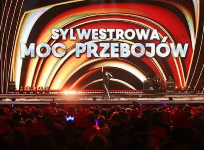 Sylwestrowa Moc Przebojów w Polsacie