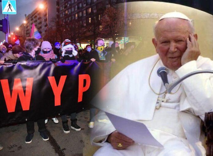 Jan Paweł II pomnik