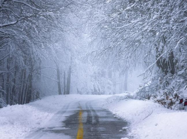 prognoza pogody zima