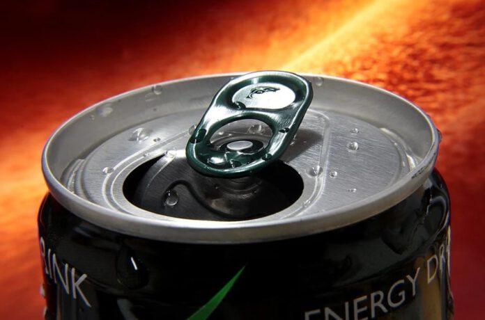 napoje eneregetyczne