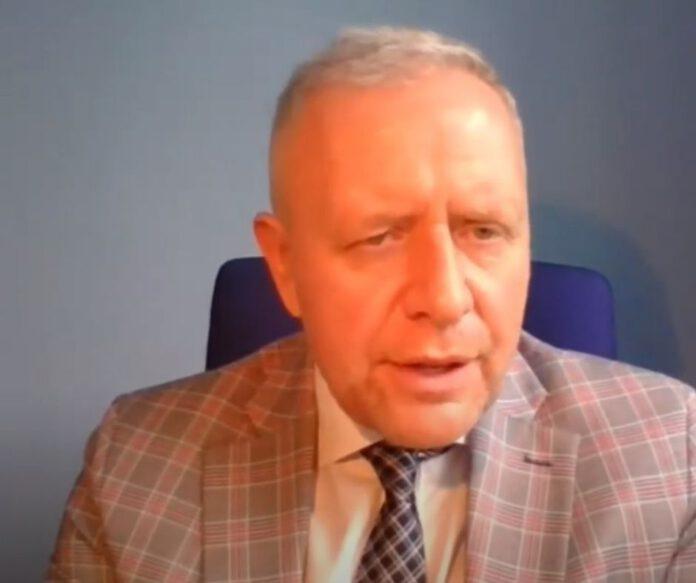 dr Sutkowski