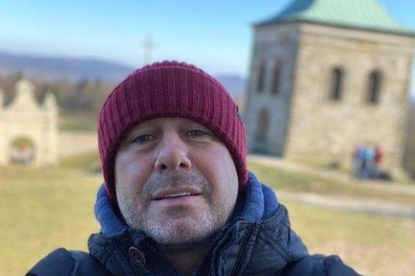 Andrzej Piaseczny stan zdrowia