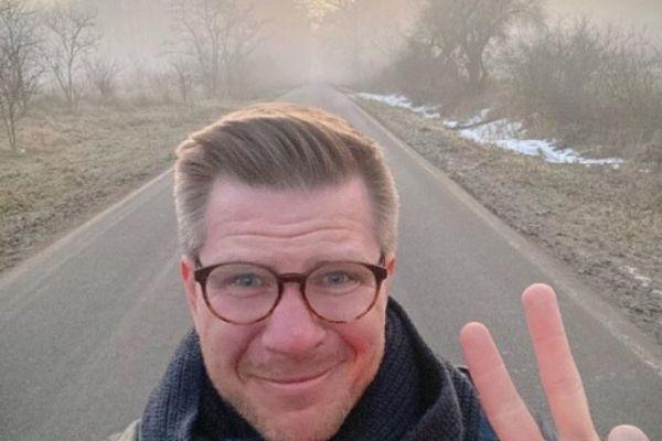 Filip Chajzer okradziony