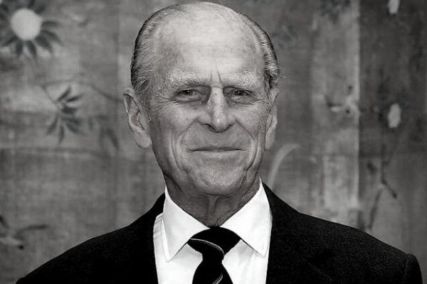 Książę Filip BBC