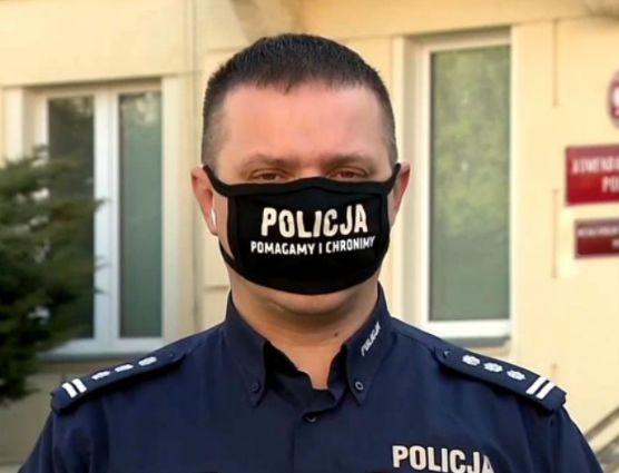 policja rzecznik kgp