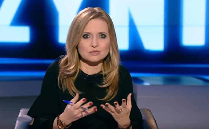 Agnieszka Gozydra Polsat News