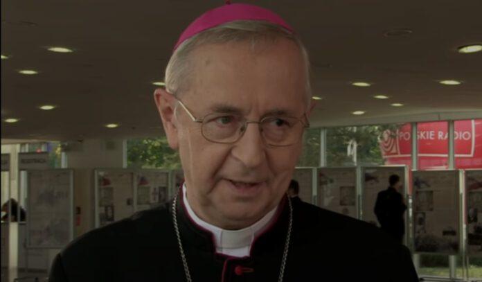arcybiskup Stanisław Gądecki