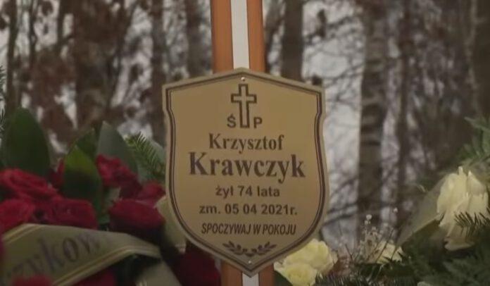 Krzysztof Krawczyk i przyjaciele