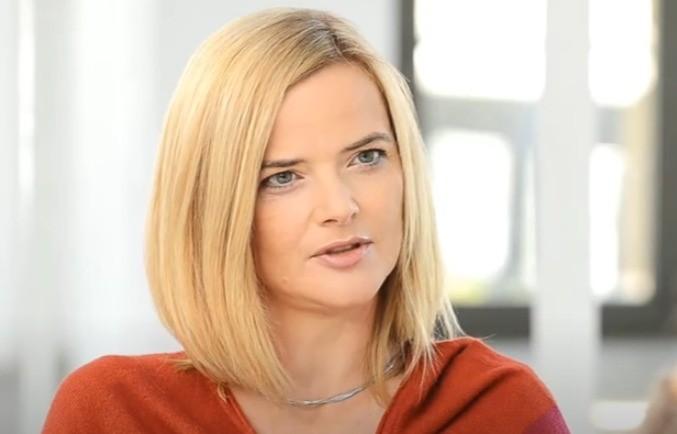 Monika Zamachowska zdradza kulisy