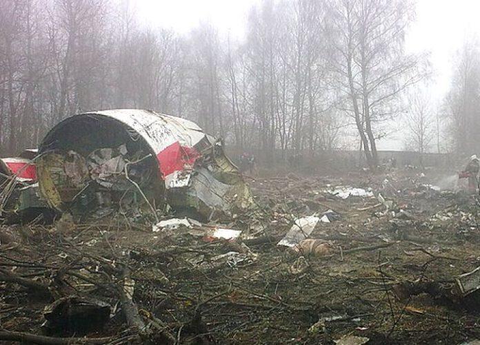 Katastrofa Smoleńsk