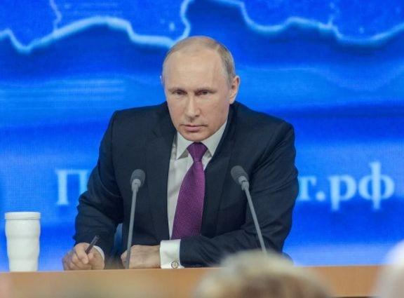 reakcja Rosji