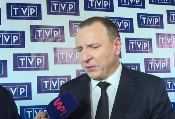 Jacek Kurski zostaje na stanowisku