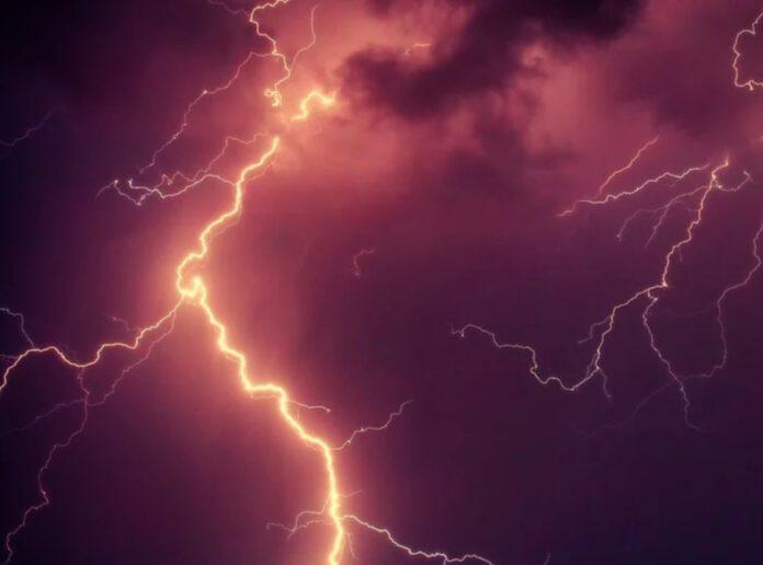 burza IMGW ostrzeżenie