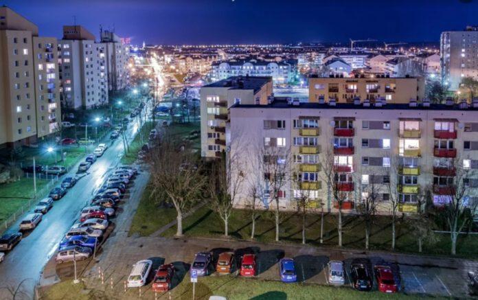 makabryczne odkrycie w Warszawie
