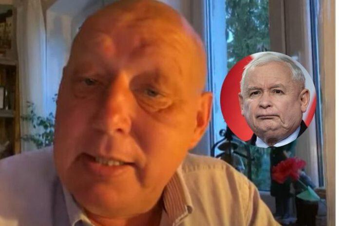 Jasnowidz Jackowski o Kaczyńskim