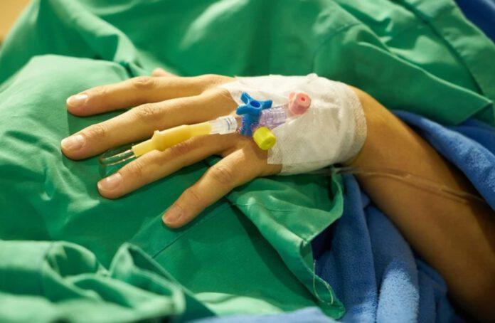 Kardiolog ostrzega przed niedokrwieniem