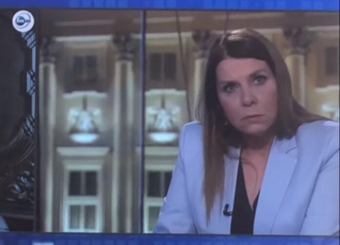 Katarzyna Kolenda-Zaleska TVN24