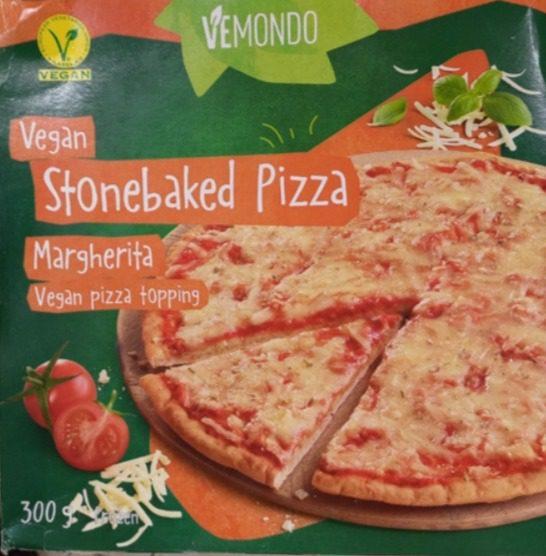 GIS wycofuje pizze z lidla