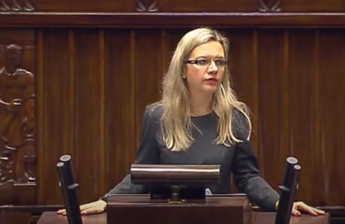 Małgorzata Wassermann o Jarosławie Kaczyńskim