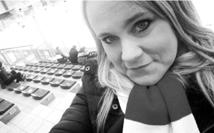 nie żyje polska dziennikarka Edyta Bieńczak