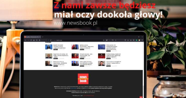 Newsbook.pl redakcja
