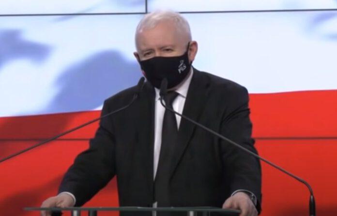 Kaczyński zmiany w rządzie