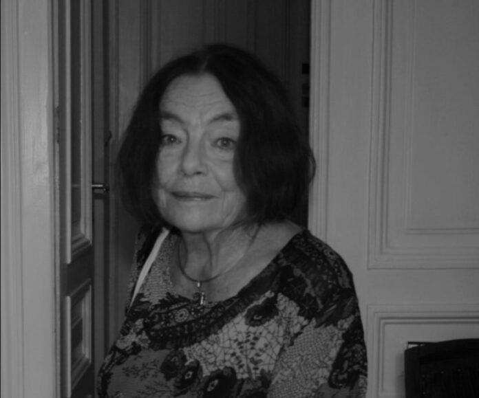 Nie żyje znana aktorka Danuta Nagórna
